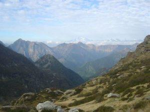 25 Jahre Nationalpark Val Grande am Lago Maggiore