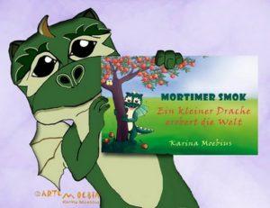 Mortimer Smok: Ein kleiner Drache erobert die Welt