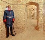 Feiern in der Festung oder rudern wie die Römer: Gelebte Geschichte in der Südpfalz