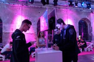 DO IT! initiiert Partnerschaft von Deutscher Telekom mit SK Gaming