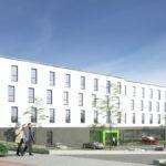tophotel consultants: Neues Hotelprojekt in Sindelfingen