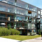 Lumon präsentiert Balkon- und Terrassenverglasungen sowie Balkonfassadenlösungen auf der Messe BAU 2019