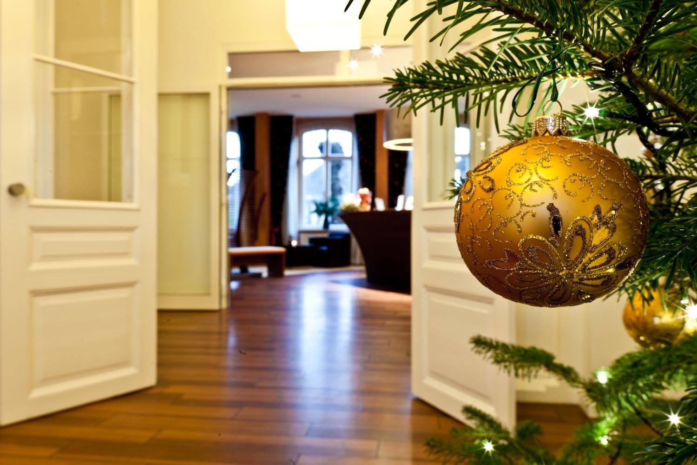 Norddeutsche Weihnachten im Alten Land: Zum Jahresende präsentiert das Navigare NSBhotel Buxtehude ein Gintasting als Teamevent, kreative Weihnachtsfeiern und ein stilvolles und exklusives Silvestermenü