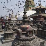 Mit reisefieber durch Nepal