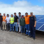 Load test passed: Hybrid power plant in the Galapagos runs on jatropha oil