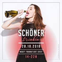 Schöner trinken im MOXY Frankfurt East – Exklusive Weinverkostung im Boutique-Hotel