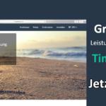 TimeStatement moderne Zeiterfassung / Leistungserfassung – Digitalisierung ohne Excel und kostenlos