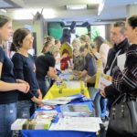 Infobörse für Weltentdecker – Youth Education & Travel Fair zu Gast in Graz