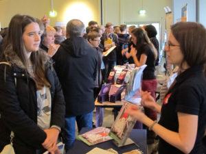 weltweiser-jugendbildungsmesse-bonn-300x225 Schritt für Schritt zum Auslandsaufenthalt - JugendBildungsmesse Bonn lässt Träume zu Plänen werden