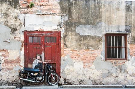 Penang – Kultur-, Strand- und Naturoase