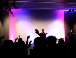 2schneidig in Concert am Starnberger See