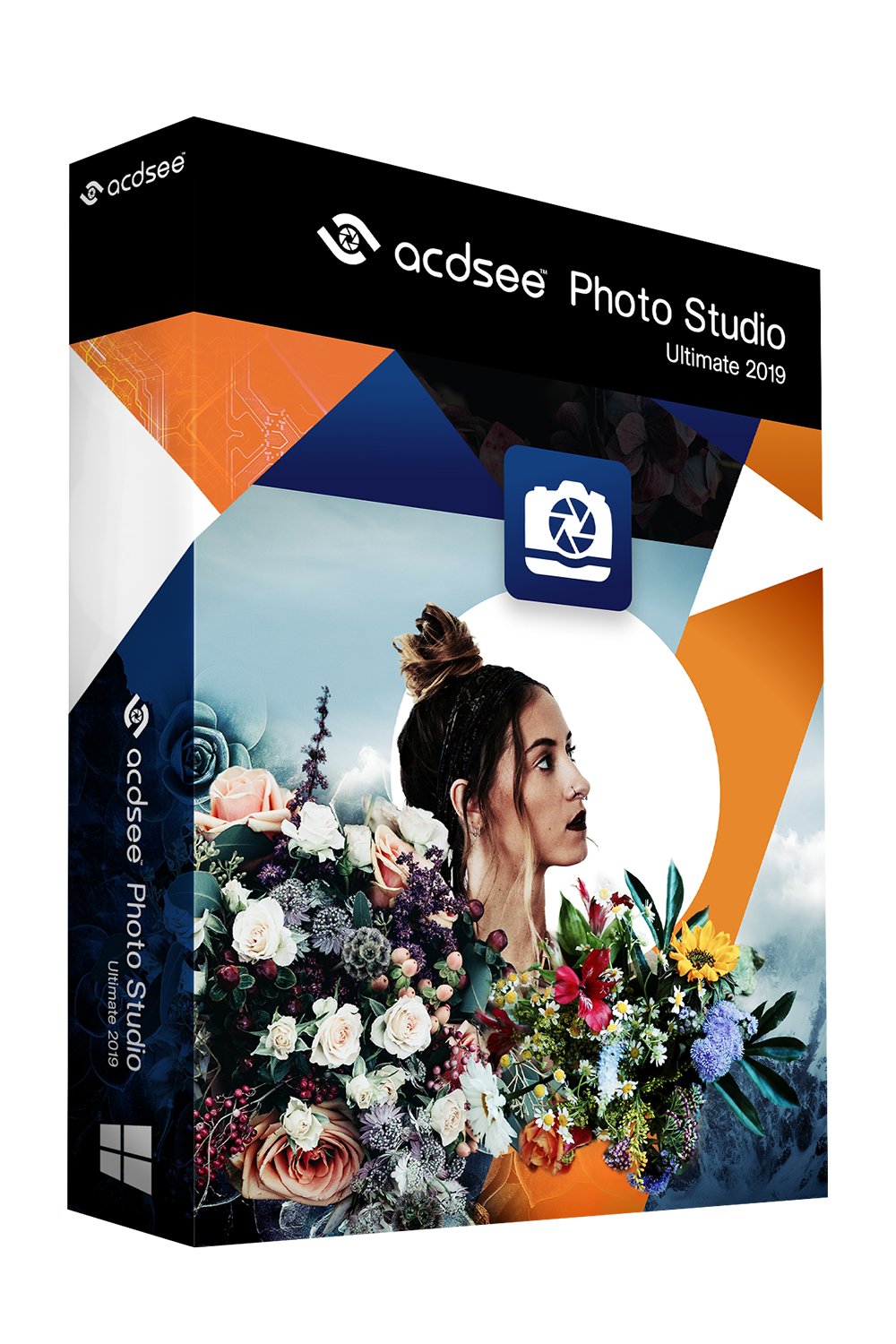 ACDSee PhotoStudio 2019 Ultimate