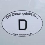 Der Diesel ist tot, es lebe der Diesel!