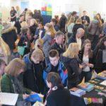 Die Welt mit eigenen Augen sehen – JugendBildungsmesse in Düsseldorf informiert zu Auslandsaufenthalten
