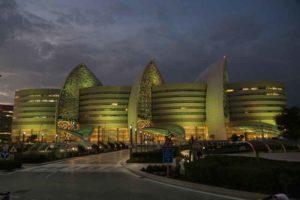 fischerAppelt, live marketing inszeniert Grand Opening von Sidra Medicine