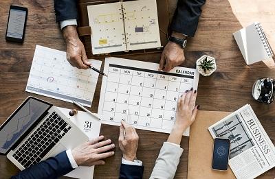 ERV-Tipps: Fit auf Geschäftsreisen