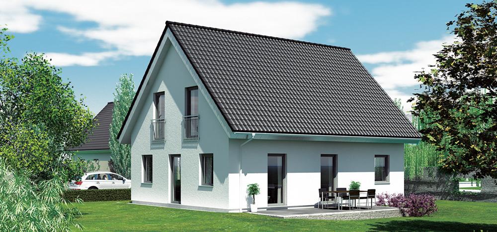 Einbruchschutz schon beim Hausbau einplanen