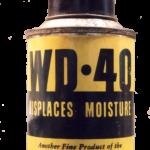 65 Jahre WD-40®