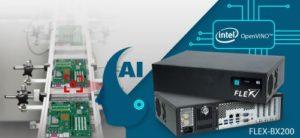 FLEX-300x138 Modularer IPC / Panel PC bietet Flexibilität für KI-Anwendungen !