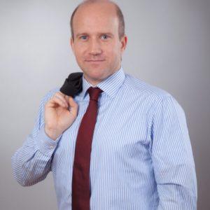 Alexander Vural neuer Vertriebsleiter Trade bei der WD-40® Company Ltd. Zweigniederlassung Deutschland