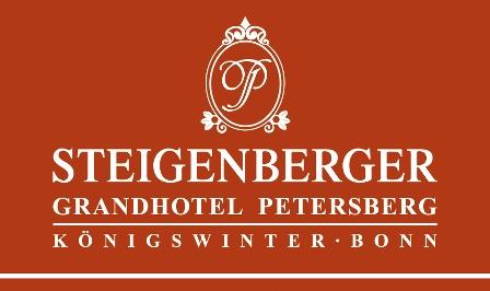 Silvester mal anders  Hoch über Bonn im Steigenberger Grandhotel Petersberg das neue Jahr mit Weitblick begrüßen