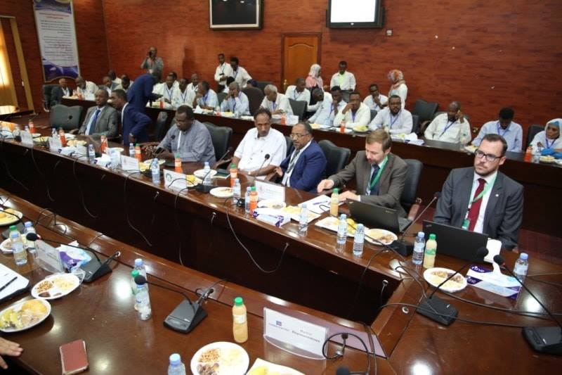 Lahmeyer supports tender process for power plant in Sudan