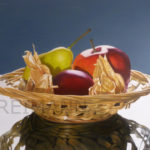 Moderne realistische Malerei behauptet sich gegen aktuelle Trends im Kunstmarkt.