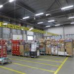 Poiesz Supermarkten erzielt 15 Prozent mehr Effizienz mit Voice Picking-Lösung von Zetes