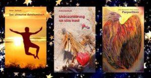 Genießen Sie zu Weihnachten die wunderbaren Texte von Autor Peter Jentsch