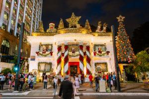 Weihnachtszauber in Brasilien – Traditionen und kleine Kuriositäten bei 30 Grad Celsius