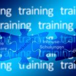 Weiterbildungsprogramm für kleine und mittlere Unternehmen