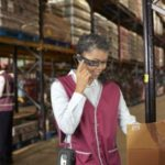 Wearables in der Logistikbranche: Toshiba dynaEdge mit smarter Datenbrille für mehr Effizienz und geringere Kosten