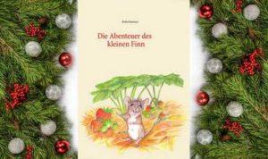 WeihnachtenFinn-300x178 Buchtipp für Weihnachten - Die Abenteuer des kleinen Finn