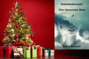 Geschenktipp für Weihnachten: Gedankenkarussell – Eine Literarische Reise