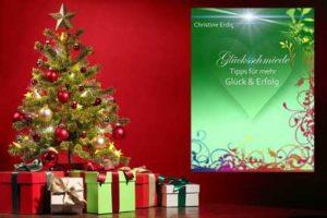 WeihnachtenGluecksschmiede-300x200 Geschenkidee zu Weihnachten - Glücksschmiede: Tipps für mehr Glück und Erfolg