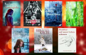 Die Bücherwelt bietet alles, was das Leserherz begehrt