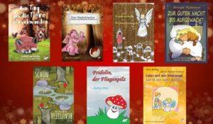 Möchten Sie Ihrem Kind oder Enkel ein Buch zu Weihnachten schenken?