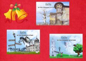 Weihnachten mit Kathy