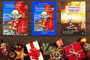 Weihnachten mit Florentino Florian