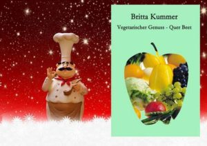 Geschenktipp: Vegetarischer Genuss – Quer Beet
