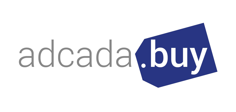 Das adcada.buy Logo