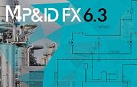 M4 P&ID FX Version 6.3 freigegeben