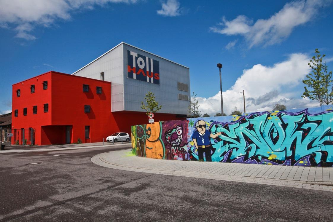 Karlsruhe: kreativ, jung und dynamisch – young urban Lifestyle verwandelt Karlsruhe zur Residenz- und Szenestadt