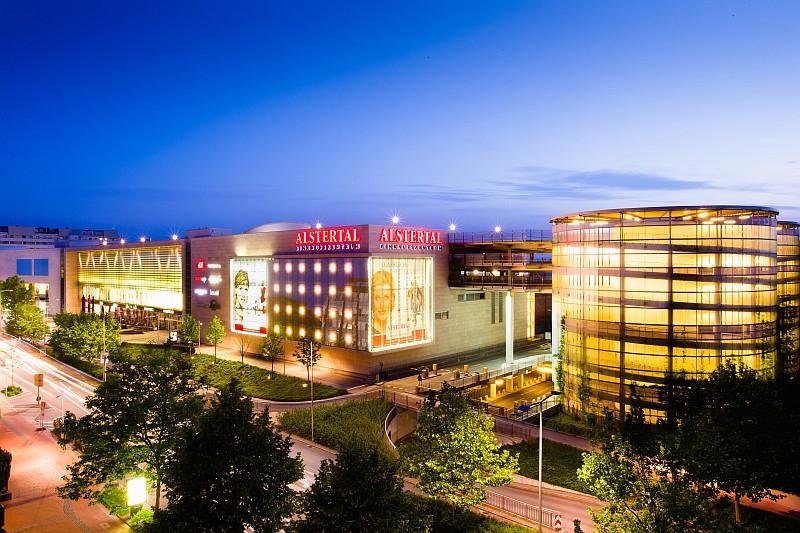 Alstertal-Einkaufszentrum