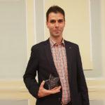 GlobalPlatform Awards Comprion Employee for His OMAPI Efforts