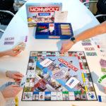 """Das Monopoly Rostock mit ADCADA – die FASHION.ZONE """"kauft sich eine Straße"""""""
