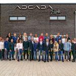 Rasantes Mitarbeiterwachstum in Rostocker Unternehmen: ADCADA knackt die 40er-Marke