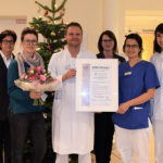 Asklepios Klinik im Städtedreieck nach DIN EN ISO 9001:2015 zertifiziert