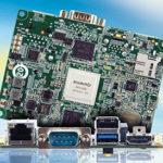 PICO-ITX® SBC mit RISC RK3399 SOC !
