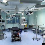 Fünf neue Operationssäle für die Asklepios Orthopädische Klinik Lindenlohe